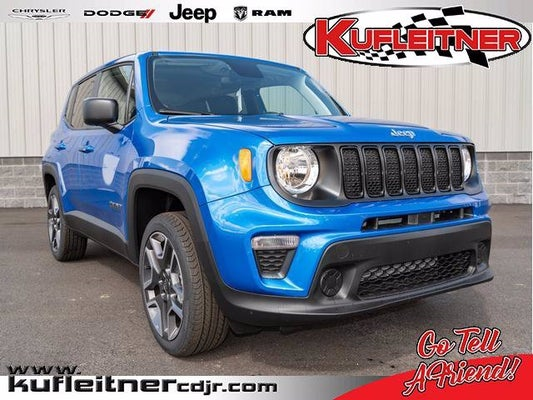 2020 Jeepster In Boardman Oh Youngstown Jeep Renegade